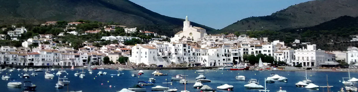 Charming Seaside Villages of France and Spain starting May 24, 2019